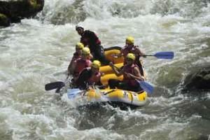 rafting-integral