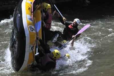 Rafting-perpignan