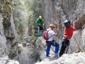 via ferrata aude